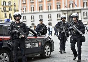 İtaliyada atışma olub, qoca və azyaşlılar öldürülüb - YENİLƏNİB