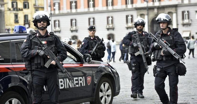 Стрельба в Италии, погиб мужчина с двумя внуками - ОБНОВЛЕНО