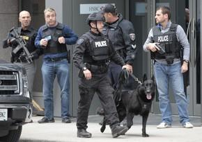 Нападение неизвестного на библиотеку в Канаде, есть погибший и раненые
