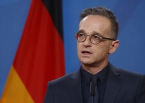 German FM to leave for Uzbekistan, Tajikistan & Pakistan