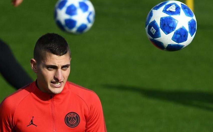 Футболист сборной Италии задержан