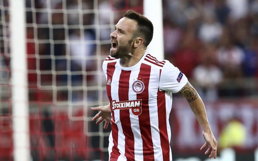 Matyö Valbuena: Neftçi keyfiyyətli komandadır