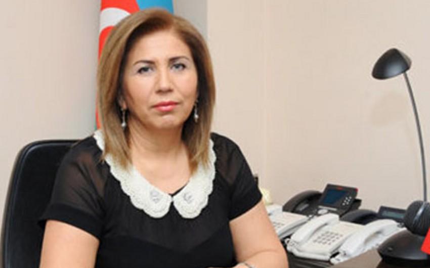 """Bahar Muradova: """"Xarici donorlardan asılılığı aradan qaldırmalıyıq"""""""