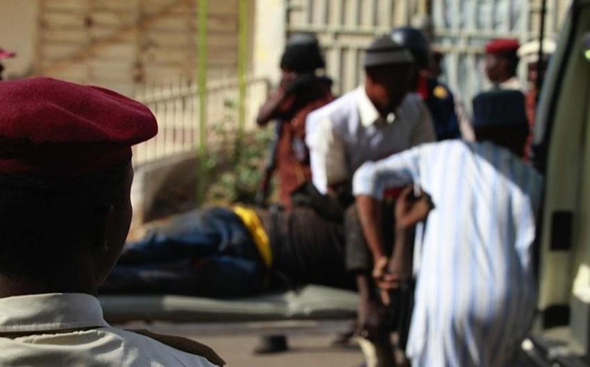 Nigeriyada bir kəndin əhalisi atəşə tutulub, 45 nəfər ölüb