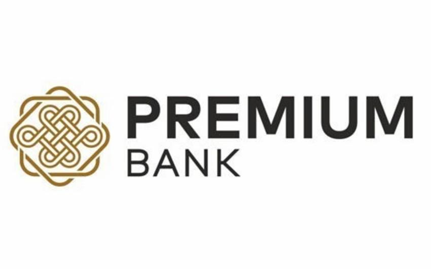 """""""Premium Bank""""ın mənfəəti 74% azalıb"""