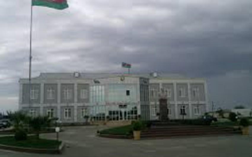 Обязанности главы ИВ Лачинского района поручены председателю районной организации ПЕА