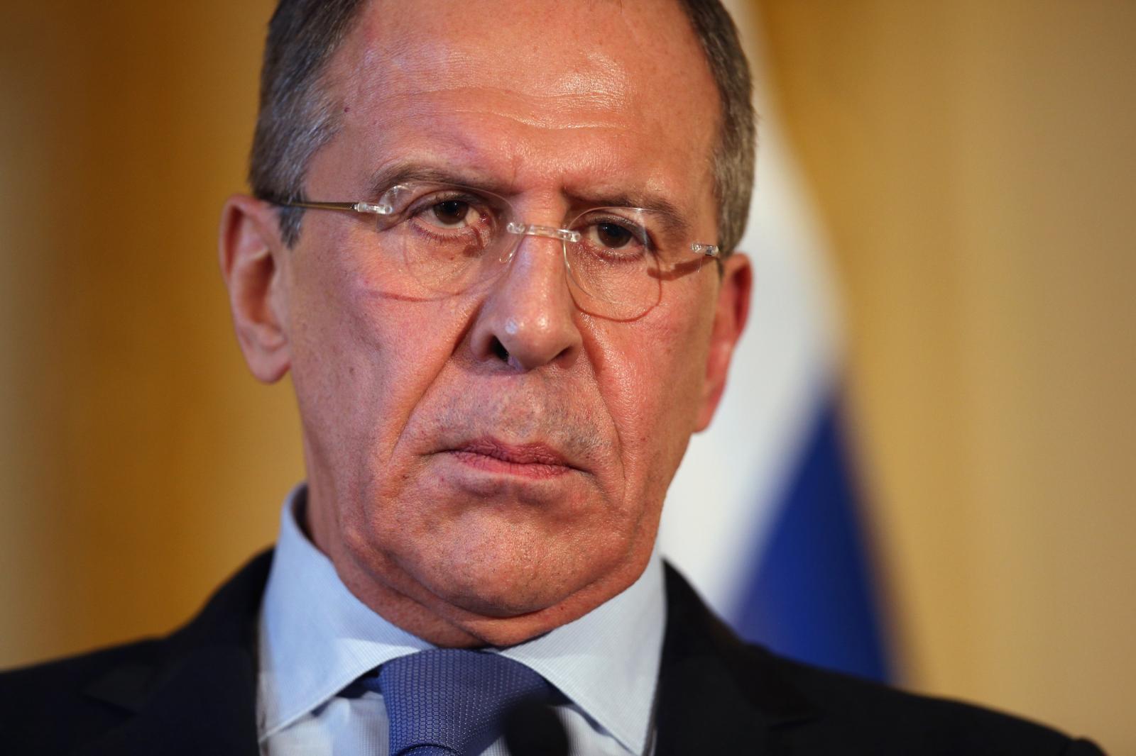 Глава МИД России сегодня посетит Азербайджан