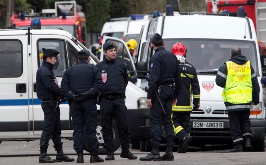 Полиция задержала 35 человек на манифестации желтых жилетов в Нанте
