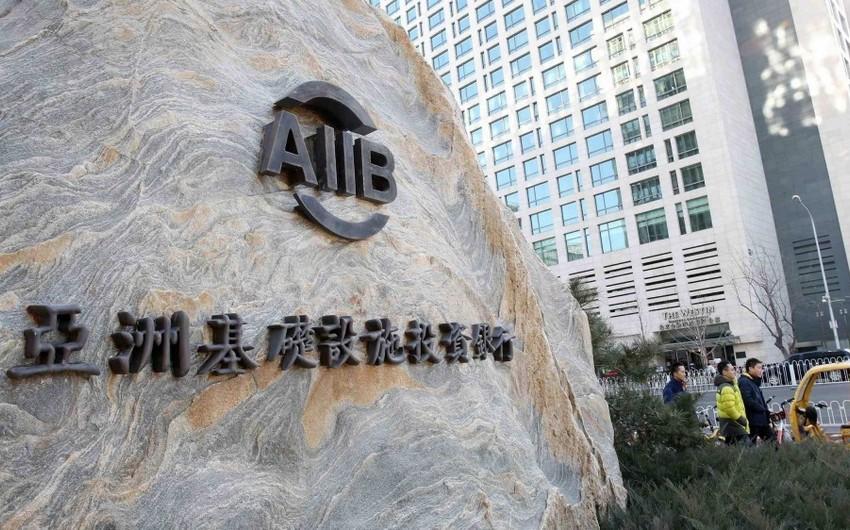 Azərbaycanın AIIB-dəki səsvermə hüququ 7%-ə qədər azalıb