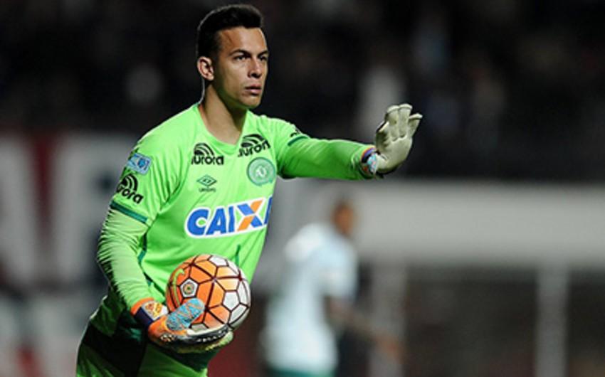 Şapekoense komandasının mərhum qapıçısı Braziliyada ilin futbolçusu seçilib