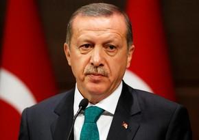 Эрдоган: Турция расценивает заявление послов 10 стран в качестве отступления