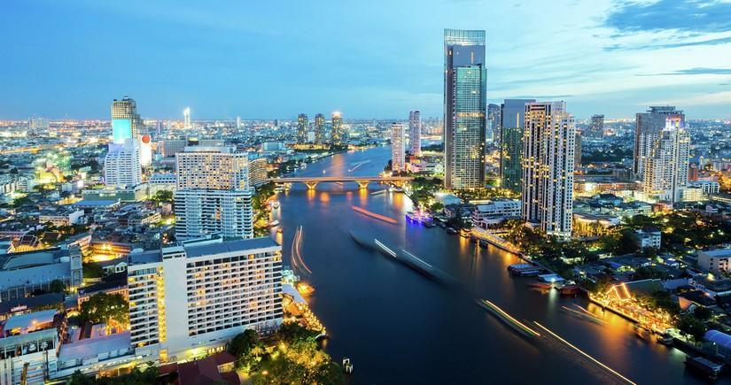 Таиланд обещает открыть Бангкок для иностранных туристов 15 октября