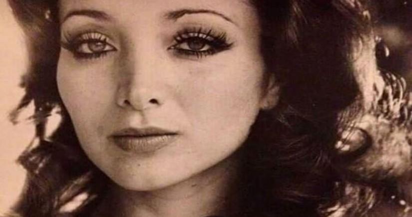 Умерла снявшаяся в сериале «Дикая роза» мексиканская актриса