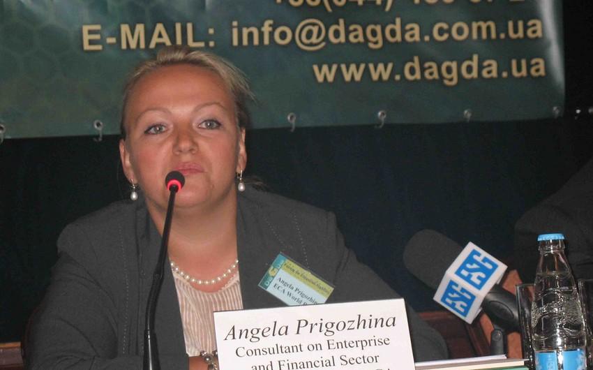 Dünya Bankının nümayəndəsi yenidən Azərbaycana gəlib