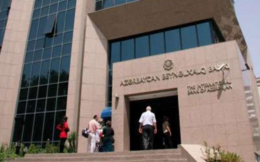 Azərbaycan Beynəlxalq Bankında yeni təyinat olub