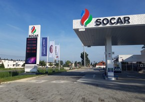 SOCAR may purchase filling stations in Slovenia