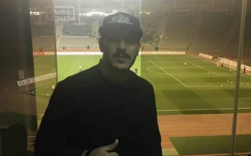 Zabit Səmədov: Azərbaycanda ilk dəfə idi ki, futbol matçı izləyirdim