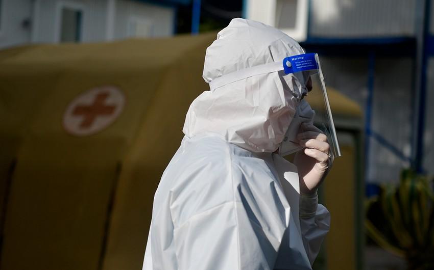 Gürcüstan pandemiyanın dördüncü dalğasına hazırlaşır