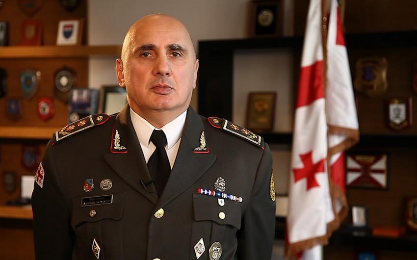 Глава Генштаба ВС: Грузия  готова стать посредником между Азербайджаном и Арменией