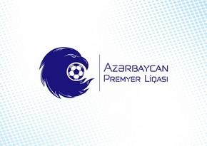 Azərbaycan Premyer Liqası: 10 futbolçu, 1 baş məşqçi və məşqçi cəzalıdır