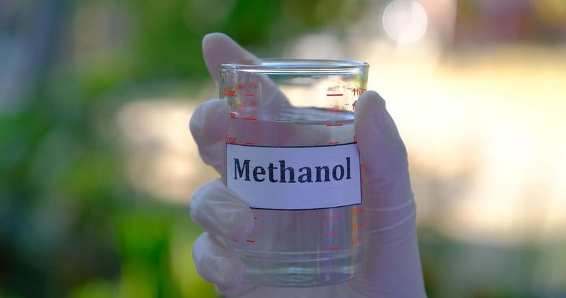 Azərbaycanda metanol istehsalı ötən il 24 %-dən çox artıb