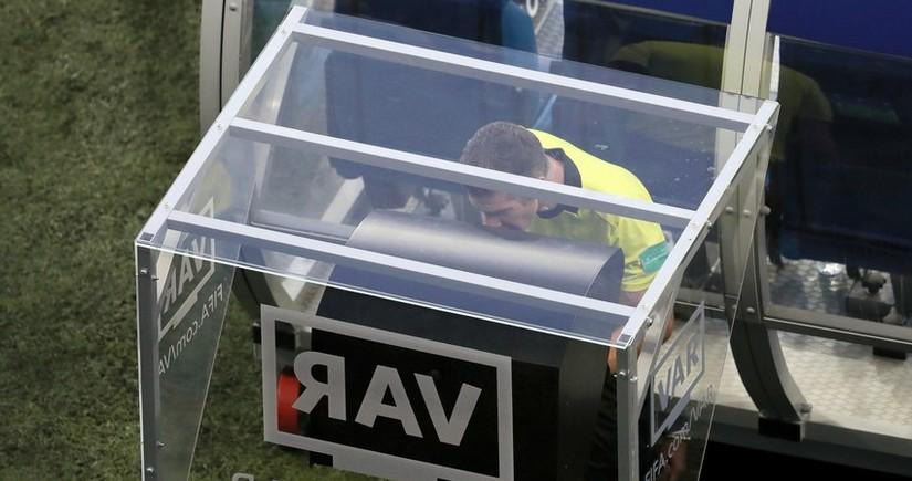 Azərbaycan millisinin oyunlarında VAR sistemi tətbiq olunacaq