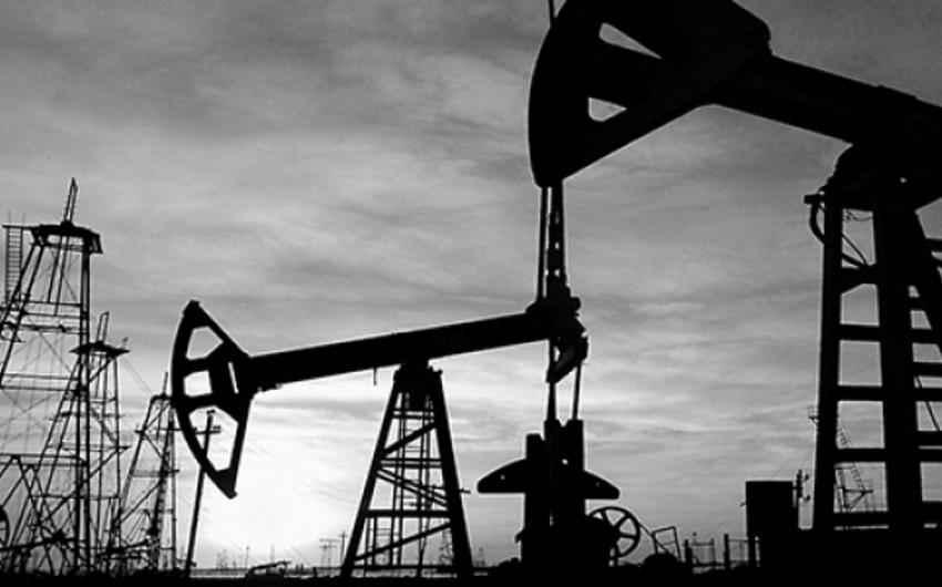 Brent markalı neftin qiyməti 1,31% ucuzlaşıb