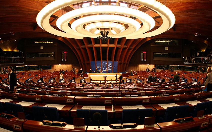 PACE adopts resolution condemning oppression of Crimean Tatars