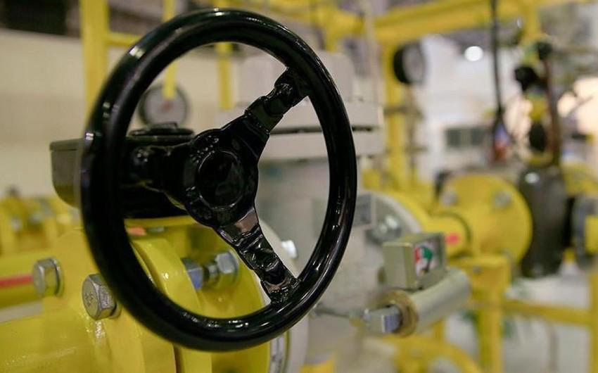 Baku-Tbilisi-Erzurum pipeline transportation increases 18%