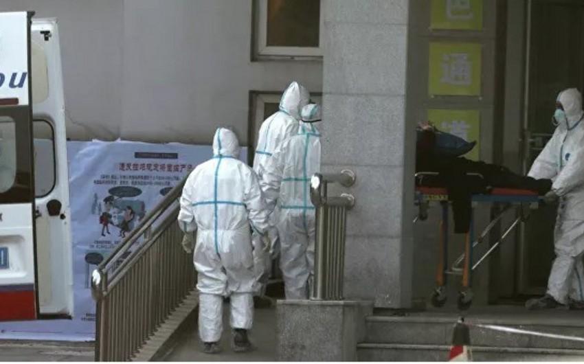Çinin Hubey əyalətində koronavirusa görə 10 şəhər bağlanıb