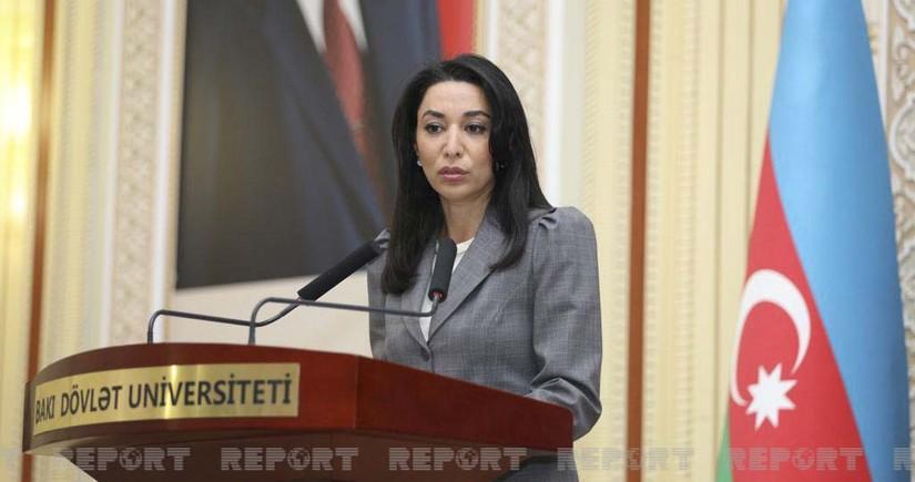 Azerbaijani Ombudsman releases statement on anniversary of Armenians' shelling Tartar cemetery