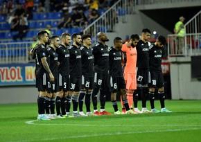 UEFA Qarabağla bağlı növbəti paylaşım edib