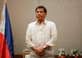Президент Филиппин пригрозил арестами отказывающимся вакцинироваться