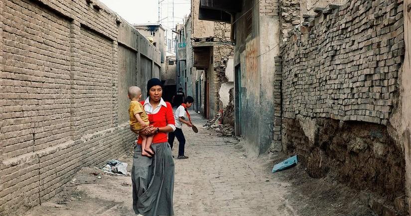 ABŞ Çinin uyğurlara qarşı hərəkətlərini soyqırım elan etdi