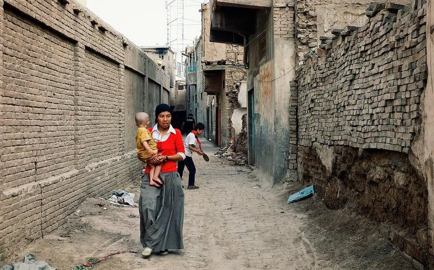 США объявили действия Китая в отношении уйгуров геноцидом