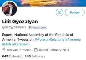 Ermənistan parlamentinin əməkdaşı azərbaycanlı deputatı ölümlə təhdid edib