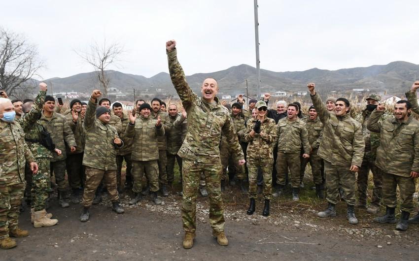 İlham Əliyev – güclü dövlətin qalib Prezidenti
