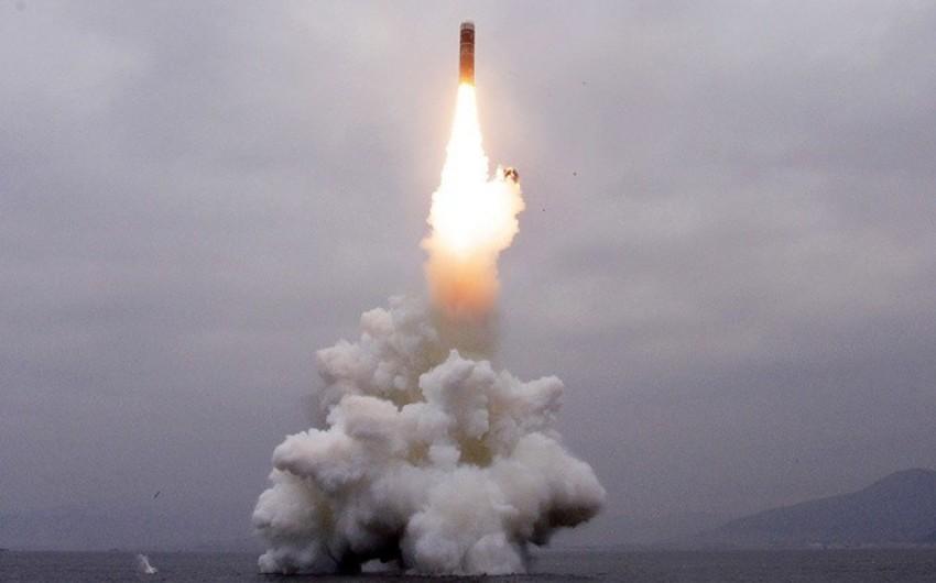 KİV: KXDR qanadlı raket atışları həyata keçirib
