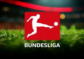 Bundesliqa oyunlarını oktyabrın 31-dək tamaşaçısız keçirəcək