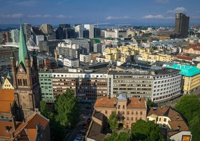 Oslo tightens COVID-19  restrictions