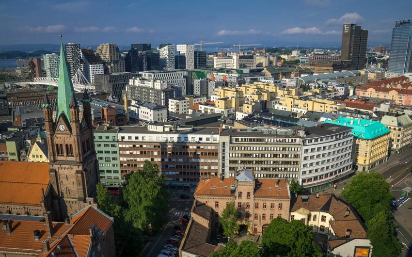 Oslo tightens COVID-19  restrictions