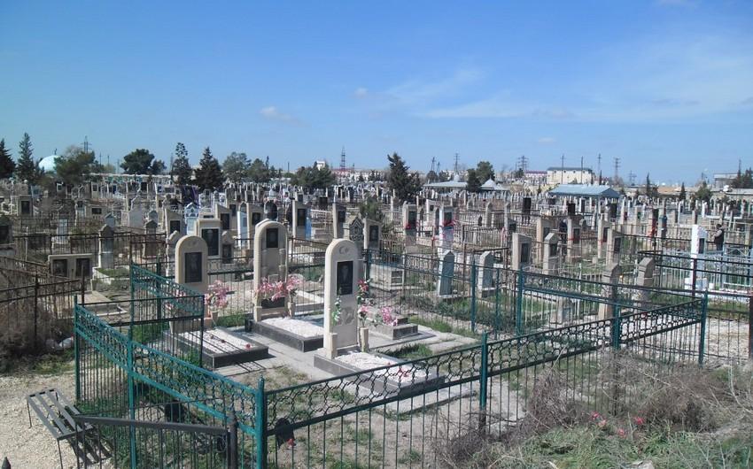 Azərbaycan qəbiristanlıq torpaqlarının xüsusi mülkiyyətə verilməsini qadağan edir