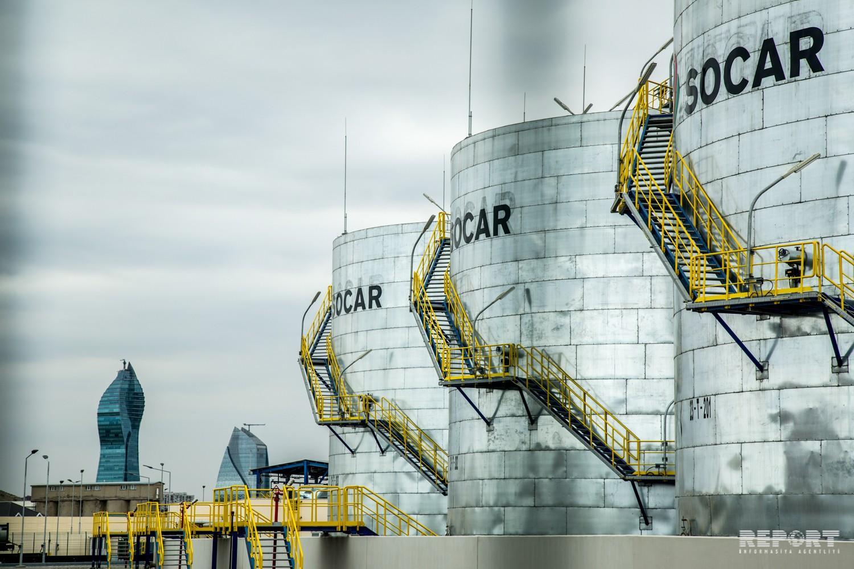 Neft emalı zavodunun yenidənqurma və modernizasiyası 2025-ci ilədək başa çatacaq