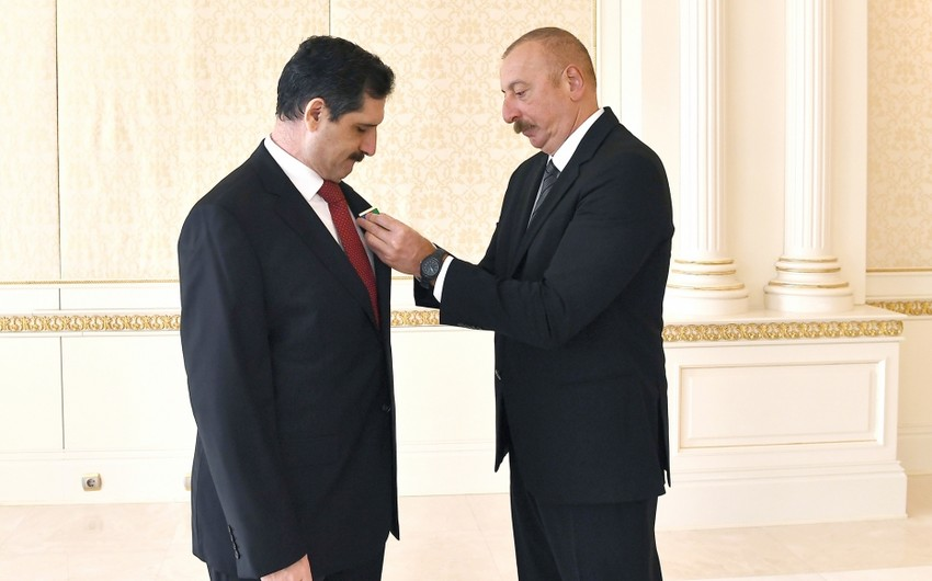Envoy: Turkey, Azerbaijan will become even closer to each other