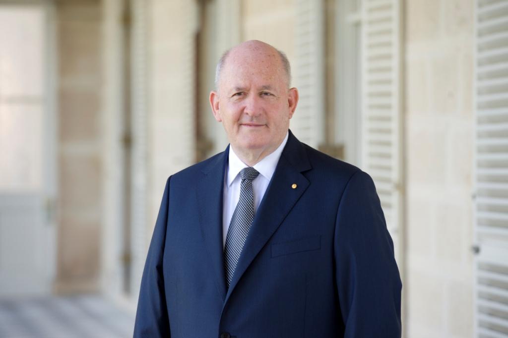 Генерал-губернатор Австралийского союза направил президенту Азербайджана поздравительное письмо