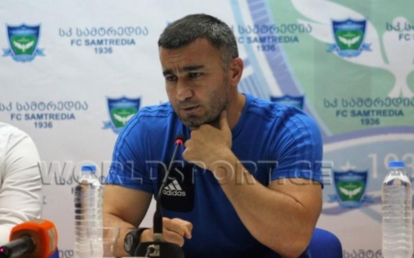 Qurban Qurbanov: Nikaraqua millisinin futbolçusu haqqında məlumatım yoxdur
