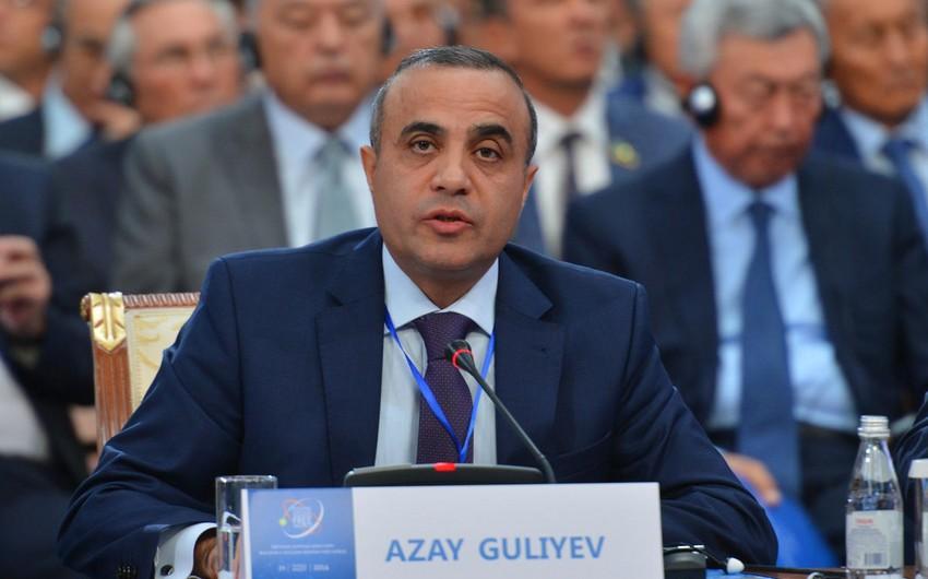 Milli Məclisin deputatı ATƏT-in Minsk qrupunun həmsədrlərini tənqid edib