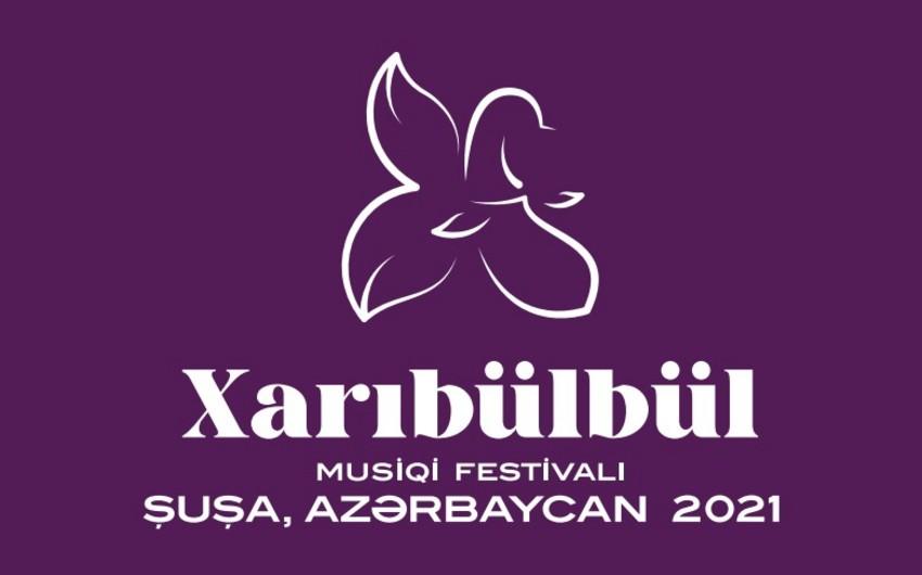 Heydər Əliyev Fondunun təşkilatçılığı ilə Şuşada Xarıbülbül musiqi festivalı keçiriləcək