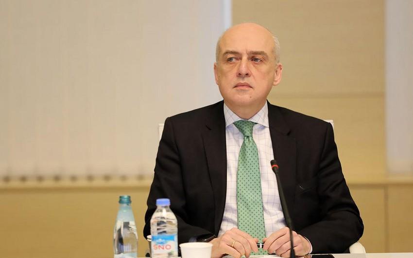 Глава МИД: Новая региональная инициатива Грузии даст конкретные результаты