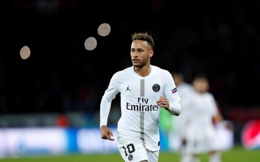 Barselona Neymar üçün PSJ-yə 100 milyon avro və iki futbolçu təklif edib